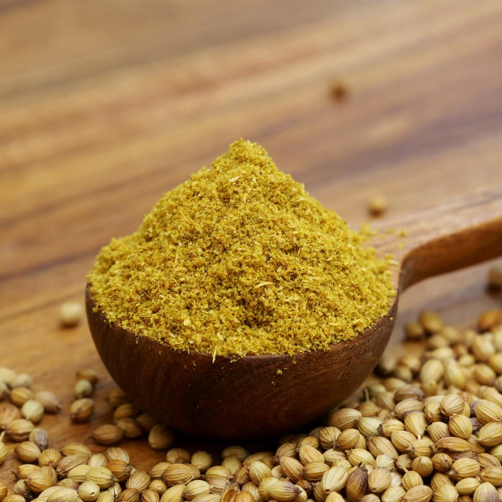 Buy quality African made Coriander Powder from Viet Delta on TOFA ...