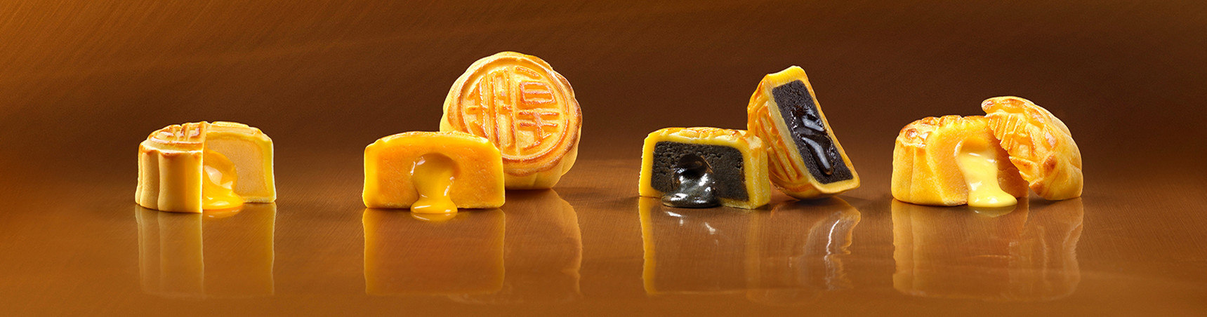Mooncake Collection | IMPERIAL PATISSERIE