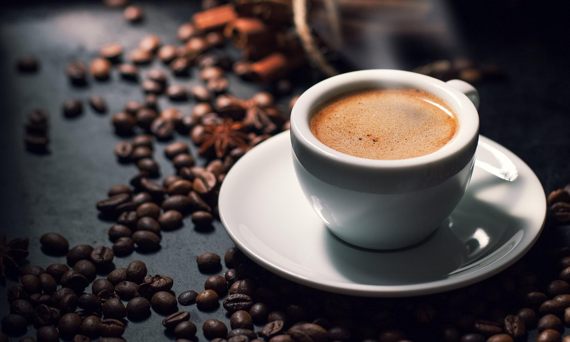 Bất ngờ khi uống 2 ly cà phê mỗi ngày - Báo Người lao động
