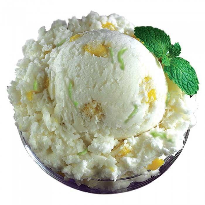 Cremo Ice Cream Tropicana 6L - Ice Cream Supplier Singapore