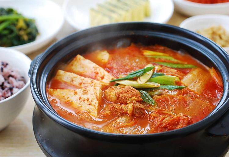 TOP 5 các món ăn làm từ tương ớt Hàn Quốc ngon khó cưỡng