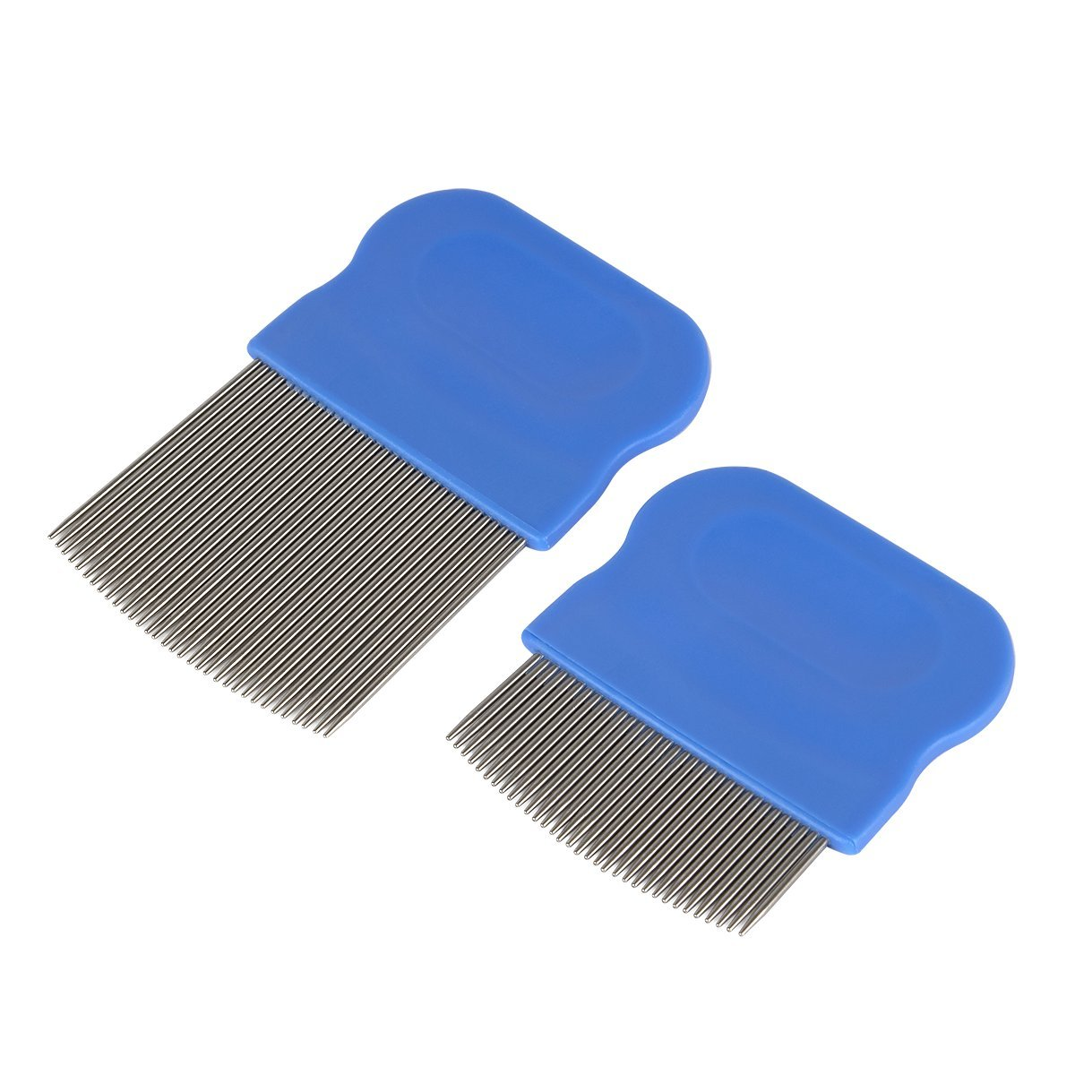 Acu-Life Lice Comb, 2 Pack: Amazon.in: Health & Personal Care