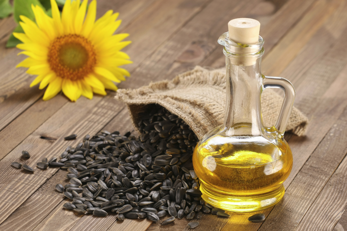 CME launches Black Sea sunflower oil futures | 2019-07-26 | World Grain